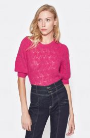 Jenise Sweater at Joie