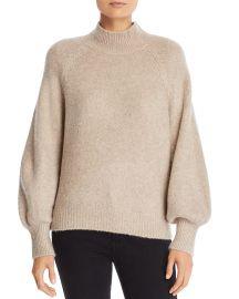 Jenlar Bishop-Sleeve Sweater at Bloomingdales