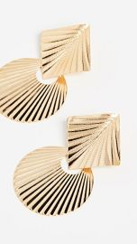 Jennifer Behr Giovanna Earrings at Shopbop