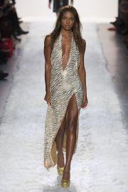 Jeremy Scott Dress at Vogue