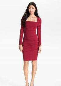 Jersey Sheath By Nicole Miller at Nordstrom