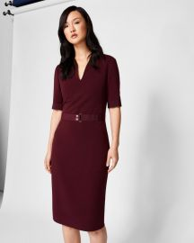 Jesabil Dress by Ted Baker at Ted Baker