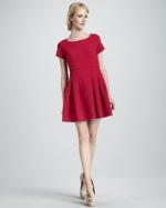 Jess Days pink dress at Cusp at Cusp