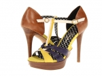 Jessica Simpson Bentley Heels at Zappos
