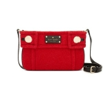 Jess's red bag by Kate Spade at Kate Spade