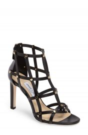 Jimmy Choo Tina Cage Sandal  Women at Nordstrom