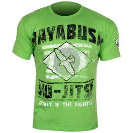 Jiu Jitsu Tshirt at Hayabusa