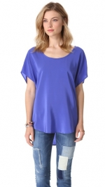 Joann blouse by Joie at Shopbop