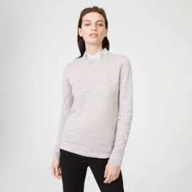 Joannah Sweater at Club Monaco