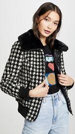 Jocelyn Teddy Bomber Jacket at Shopbop