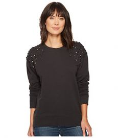 Joe  39 s Jeans Crystal Sweatshirt at 6pm