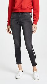 Joe  039 s Jeans Charlie High Rise Skinny Ankle Jeans at Shopbop