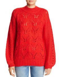 John Jenn Sweater at Bloomingdales