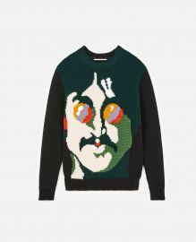 John Lennon Sweater at Stella McCartney