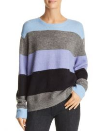 John and Jenn Marc Striped Sweater Women - Bloomingdale s at Bloomingdales