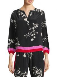 Joie Eilga Blouse at Saks Off 5th
