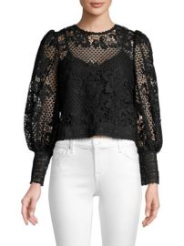 Joie Rodia Top at Saks Fifth Avenue