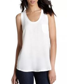 Joie Tank - Alicia Silk Women - Bloomingdale s at Bloomingdales