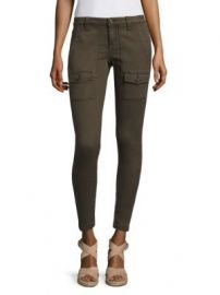 Joie - So Real Skinny Cargo Pants at Saks Fifth Avenue