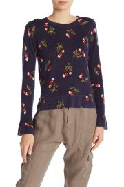 Joie   Varden Cashmere Sweater   Nordstrom Rack at Nordstrom Rack