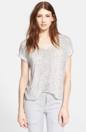 Joie  Omnira  Print Top at Nordstrom