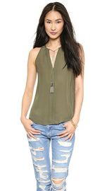 Joie Airlan Blouse at Shopbop