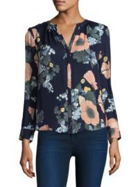 Joie Amarant Blouse at Saks Off 5th