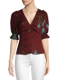 Joie Anevy Top at Saks Off 5th