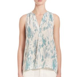 Joie Aruna Top at Saks Fifth Avenue