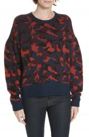 Joie Brycen Merino Wool Sweater at Nordstrom