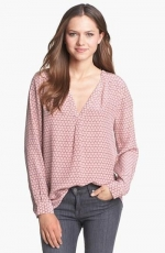 Joie Daryn Blouse at Nordstrom