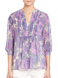 Joie Datev Blouse at Saks Off 5th