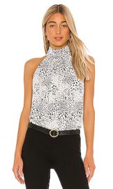 Joie Erola B Top in Porcelain from Revolve com at Revolve
