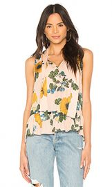 Joie Estero Tank in Dusty Pink Sand from Revolve com at Revolve