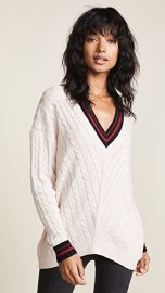 Joie Golibe Sweater Tunic at Shopbop