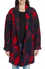 Joie Halona Blanket Coat   Nordstrom at Nordstrom