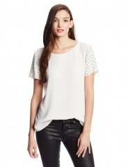 Joie Hanelli Tee at Amazon