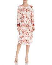 Joie Jeanee Floral Shirt Dress Women - Bloomingdale s at Bloomingdales