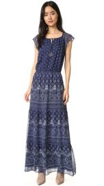 Joie Manalia Silk Dress at Shopbop