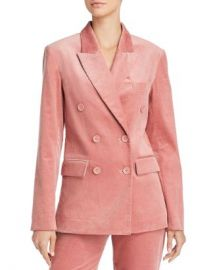 Joie Markina Corduroy Blazer Women - Bloomingdale s at Bloomingdales