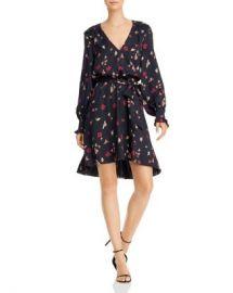 Joie Marlayne Floral-Print High Low Dress - 100  Exclusive Women - Bloomingdale s at Bloomingdales