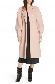 Joie Mazie Wool Blend Coat   Nordstrom at Nordstrom