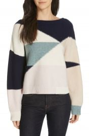 Joie Megu Wool  amp  Cashmere Sweater   Nordstrom at Nordstrom
