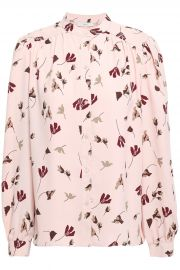 Joie Myella Blouse at The Outnet