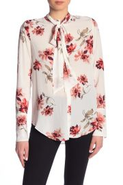 Joie Nadal Floral Blouse at Nordstrom Rack