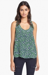 Joie Neely Silk Tank at Nordstrom