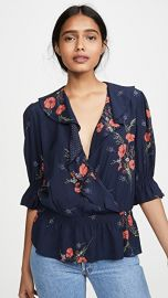 Joie Ottoline Top at Shopbop