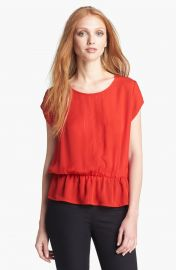 Joie Paedra Top at Nordstrom