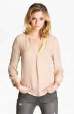 Joie Peterson blouse worn on HIMYM at Nordstrom