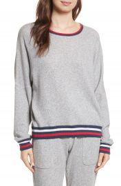 Joie Richardine B Sweatshirt at Nordstrom